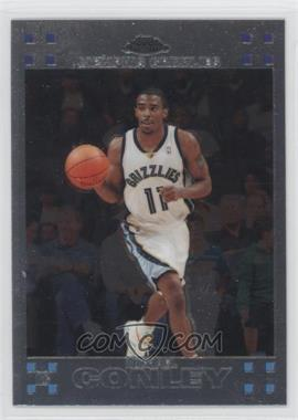 2007-08 Topps Chrome #111 - Michael Conley