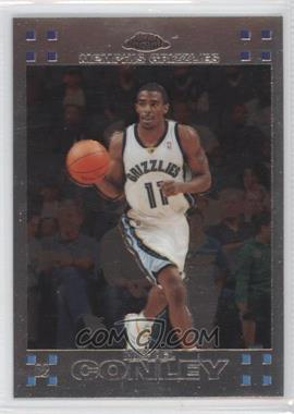2007-08 Topps Chrome #111 - Mike Conley