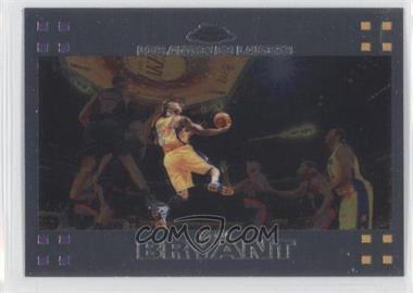 2007-08 Topps Chrome #24 - Kobe Bryant