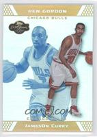 Jameson Curry, Ben Gordon /5
