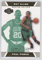 Paul Pierce, Ray Allen /59
