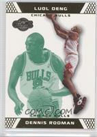 Dennis Rodman, Luol Deng /59