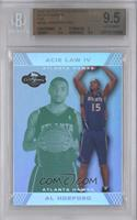 Al Horford, Acie Law /19 [BGS 9.5]