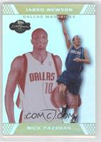 Nick Fazekas, Jared Newson /39