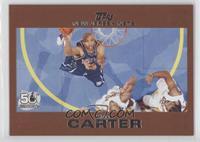 Vince Carter /50