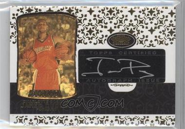 2007-08 Topps Echelon - Rookie Autographs - [Autographed] #63 - Jared Dudley /499