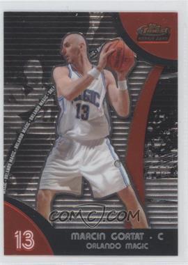 2007-08 Topps Finest - [Base] #94 - Marcin Gortat