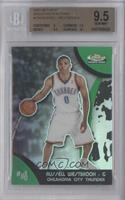 Russell Westbrook /149 [BGS 9.5]