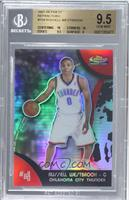 Russell Westbrook [BGS 9.5]