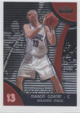2007-08 Topps Finest #94 - Marcin Gortat