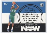 Josh Howard