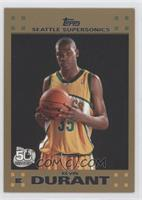 Kevin Durant /2007