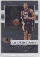 Kobe Bryant /599