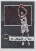 Thaddeus Young /599