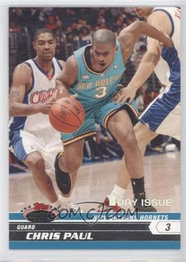 2007-08 Topps Stadium Club - [Base] - 1st Day Issue #78 - Chris Paul /1999