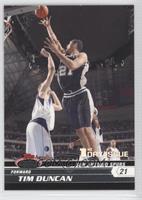 Tim Duncan /1999