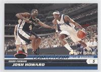 Josh Howard /1999