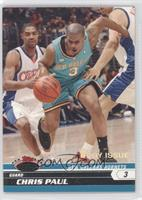 Chris Paul /1999