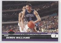 Deron Williams /1999