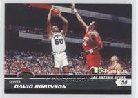 David Robinson /1999