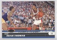 Isiah Thomas /1999