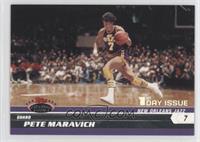 Pete Maravich /1999
