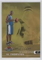Al Thornton /99