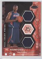 Al Horford /199