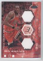 Ben Wallace /199