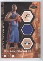 Wilson Chandler /50