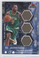 Al Jefferson /99