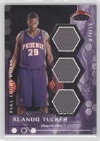 Alando Tucker /99