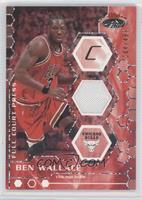 Ben Wallace /499