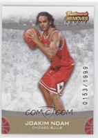 Joakim Noah /1999