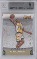 Kevin Durant /1999 [BGS9]