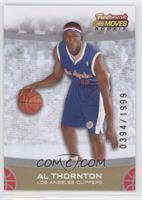 Al Thornton /1999