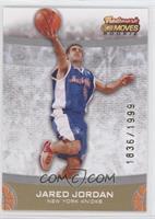 Jared Jordan /1999