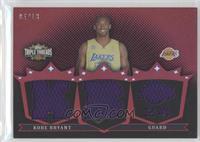 Kobe Bryant /18
