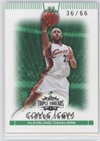Lebron James /66