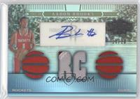 Aaron Brooks /23