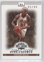 Dennis Rodman /99
