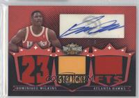 Dominique Wilkins /9