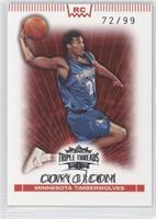 Corey Brewer /99