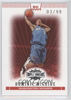 Dominic McGuire /99
