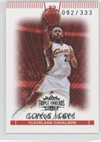 Lebron James /333