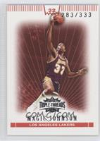 Magic Johnson /333