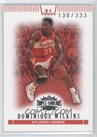 Dominique Wilkins /333