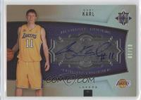 Coby Karl /10