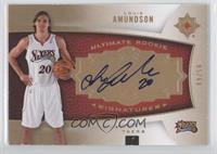 Louis Amundson /50