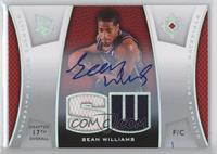 Sean Williams